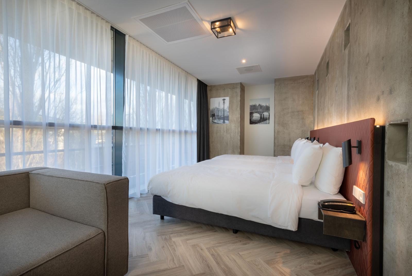 Hotel New Kit 阿姆斯特丹飯店推薦