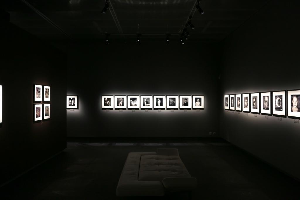 展區 - 斯德哥爾摩自助|攝影博物館 FOTOGRAFISKA STOCKHOLM