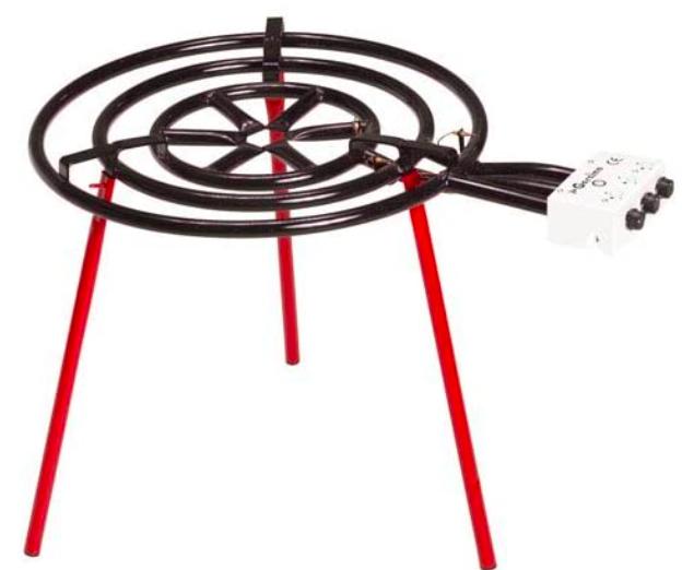 西班牙燉飯Paella專用爐具