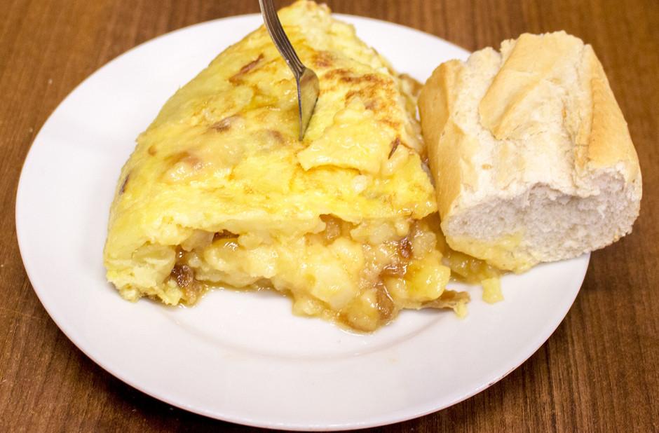 tortilla de patatas _ traveler.es 161260